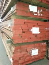Gombe Sawn Timber, KD, 52 mm