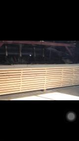 Softwood - Sawn Timber - Lumber - Planed timber (lumber)   Supplies Germany Siberian Fir