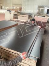 Plywood - 1250mm*2500mm Black film faced shuttering plywood