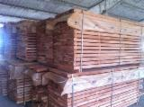 Hardwood  Sawn Timber - Lumber - Planed Timber Steamed > 24 Hours - Beech Planks (boards) A Romania