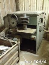 France - Fordaq Online market Used 1970 PAUL K2V Double Blade Edging Circular Saw in France