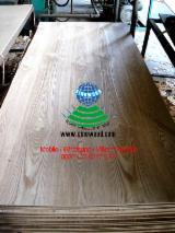 Plywood - Fancy (Decorative) Plywood, Andiroba (Caobilla)