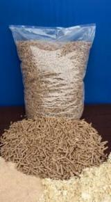Wood Pellets - All Species Wood Pellets -- mm