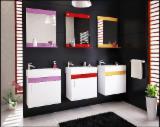 Bathroom Furniture - Banyo mobilya