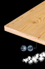 3 Ply Solid Wood Panel - 3-layer panels