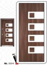 Doors, Windows, Stairs - Softwoods, Doors, MDF