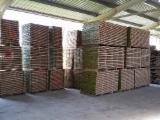 Laubschnittholz, Besäumtes Holz, Hobelware  Zu Verkaufen Ungarn - Oak