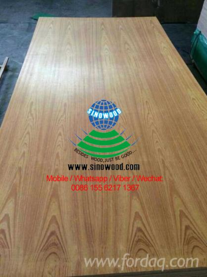 Yellow-rosewood-mdf-board