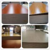 Plywood Supplies - Furniture grade melamine board