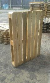 Pallets – Packaging - Euro Pallet - Epal, Any
