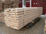 Softwood  Sawn Timber - Lumber - Spruce & pine