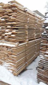 Nadelschnittholz, Besäumtes Holz Silbertanne, Edeltanne Zu Verkaufen - Fichte/Tanne/Kiefer