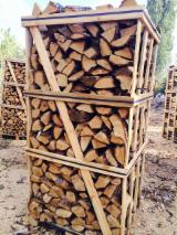 Firelogs - Pellets - Chips - Dust – Edgings Oak European For Sale - chopped oak firewood