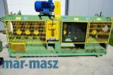 Maşini şi utilaje pentru prelucrarea lemnului  aprovizionare Polonia Masina De Indreptat(Lemn Pentru Constructii) SAFO De ocazie 2010 in Polonia