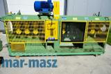 Used SAFO 2010 Construction Timber Planer For Sale in Poland