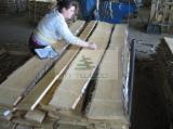Hardwood - Square-Edged Sawn Timber - Lumber Supplies Unedged AA/AB Grade Birch Lumbers