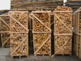 Fordaq wood market - BUY FIREWOOD AND WOOD WASTE ON PALLETS