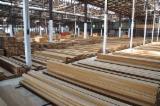 Tropical Wood  Sawn Timber - Lumber - Planed Timber - Burma teak lumber