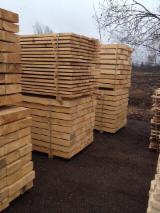 Softwood  Sawn Timber - Lumber Pine Pinus Sylvestris - Redwood - Sawn Pine Fresh