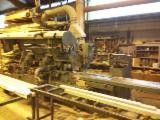 Maşini Şi Utilaje Pentru Prelucrarea Lemnului De Vânzare - Moulding machines for three- and four-side machining guilliet De ocazie 1987 kbs in Belgia