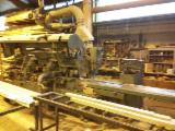 Used Guilliet Kbs 1987 Moulding Machines For Three- And Four-side Machining For Sale in Belgium
