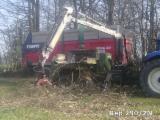 Forstmaschinen Mobile Entrindungsanlage - Gebraucht PEZZOLATO PTH 900/660 2008 Mobile Entrindungsanlage Frankreich