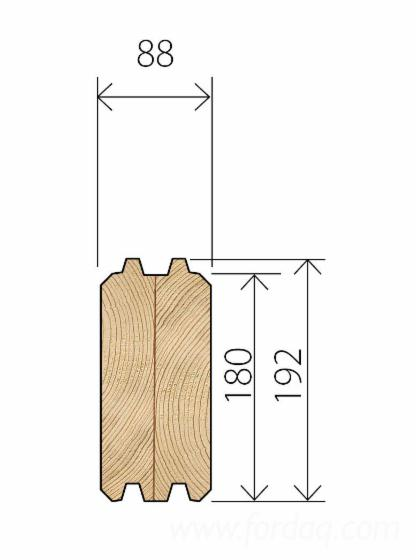 Glulam-beams-for