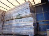 Laubschnittholz, Besäumtes Holz, Hobelware  Zu Verkaufen Lettland - Bretter, Dielen, Birke