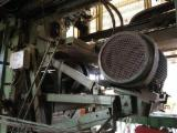 Used EWD 1993 Vertical Frame Saw For Sale Switzerland