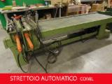 Find best timber supplies on Fordaq Used 1981 COMIL 135 Frame Clamps in Italy