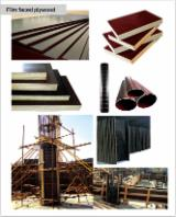 Plywood Supplies Penolic glue, F14 and F17 formply with BSI Benchmark certificate