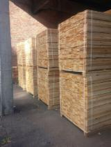 Softwood  Sawn Timber - Lumber - Planks (boards) , Pine (Pinus sylvestris) - Redwood, Thermo Treated