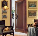 Готові Вироби (Двері, Вікна І Т.д.) - Європейська Деревина Твердих Порід, Двері, Вільха Сіра