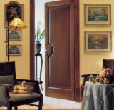 Wood Doors, Windows And Stairs - Alder doors offer