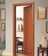 Vrata, Prozori, Stepenice Za Prodaju - Evropski Lišćari, Vrata, Siva Joha