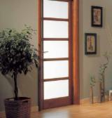 Alder doors offer