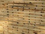 All Coniferous Sawn Timber - 150 m3 per month, All coniferous, Ukraine