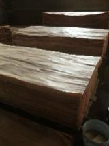 Rotary Cut Veneer - Okoume veneer used for plywood