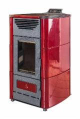 We seek importers for the US and Canada for stoves and pellet burners