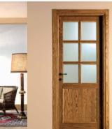 Wood Doors, Windows And Stairs - Chestnut doors offer