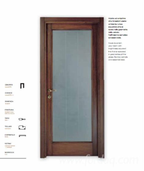 Poplar - Tulipwood doors offer