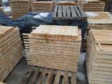 Laubschnittholz, Besäumtes Holz, Hobelware  Zu Verkaufen Lettland - Kanthölzer, Birke