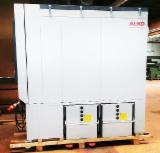 Austria Woodworking Machinery - New ALKO Box Production Line in Austria