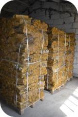 FSC Certified Firewood, Pellets And Residues - Ash/Birch/Alder Firewood logs