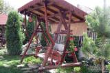 Wholesale Wood Children Games - Swings - Spruce  Children Games - Swings from Romania
