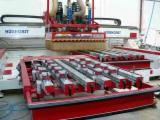 CNC Hullhorst Torwegge Gantry P rok 2001