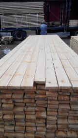 Softwood  Sawn Timber - Lumber - Spruce/Pine lumber for export