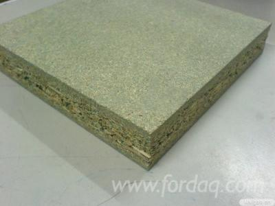 Particle-board-chipboard