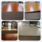 Melamine Board/Furniture grade melamine plywood