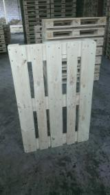 Any  Pallets And Packaging - New Europallets Epal